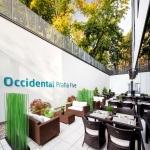 Hotel Occidental Praha Five