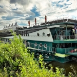 Hotel Rohan Boat Prague