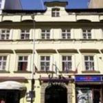 Hotel U Dvou Zlatych Klicu