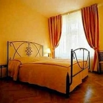 Hotel Residence Masaryk