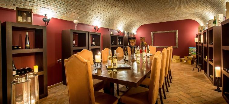 Hotel Vila Valverde Design Country: Bodega PRAIA DA LUZ