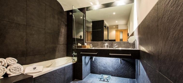 Hotel Vila Valverde Design Country: Cuarto de Baño PRAIA DA LUZ