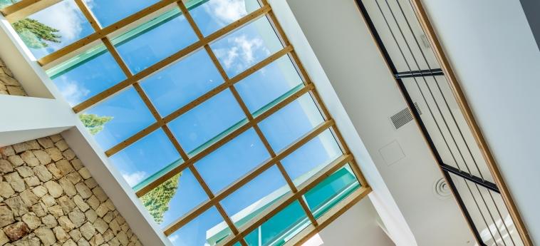 Hotel Vila Valverde Design Country: Detalle de l'Hotel PRAIA DA LUZ