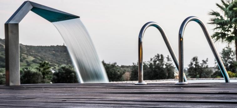 Hotel Vila Valverde Design Country: Detalle PRAIA DA LUZ