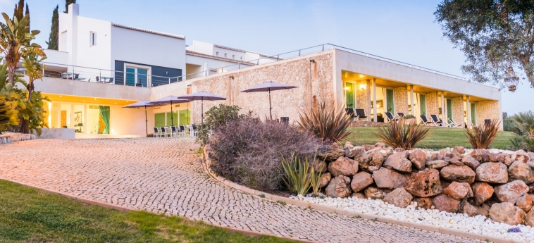 Hotel Vila Valverde Design Country: Exterior PRAIA DA LUZ