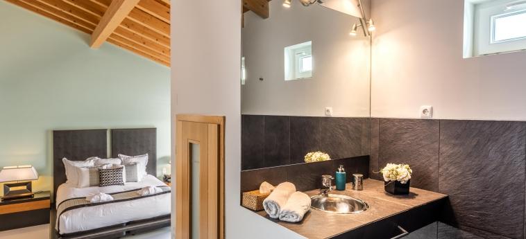 Hotel Vila Valverde Design Country: Habitaciòn Doble PRAIA DA LUZ
