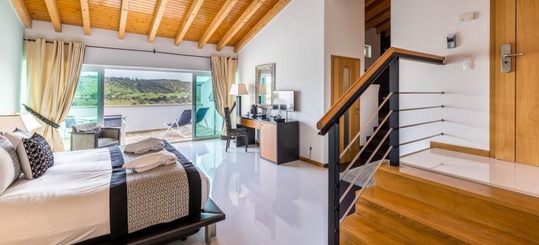 Hotel Vila Valverde Design Country: Habitación PRAIA DA LUZ