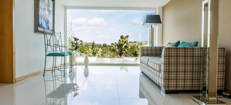 Hotel Vila Valverde Design Country: Patio PRAIA DA LUZ