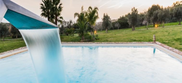 Hotel Vila Valverde Design Country: Piscina PRAIA DA LUZ
