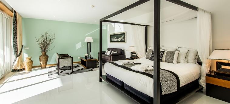 Hotel Vila Valverde Design Country: Room - Guest PRAIA DA LUZ