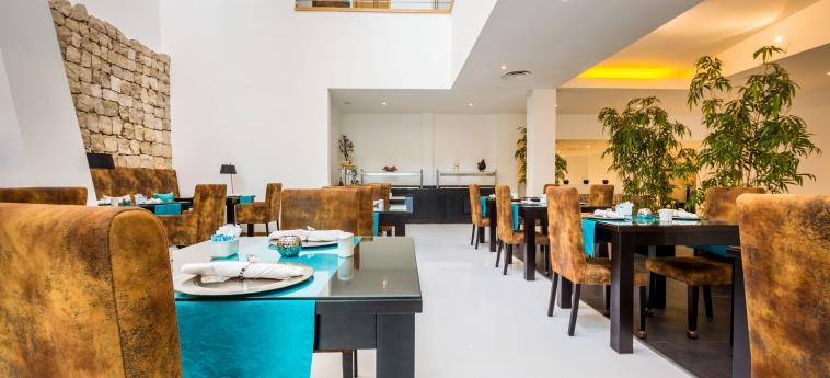 Hotel Vila Valverde Design Country: Sala de Desayuno PRAIA DA LUZ