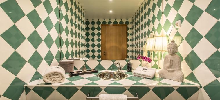 Hotel Vila Valverde Design Country: Spa PRAIA DA LUZ
