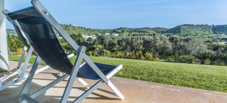 Hotel Vila Valverde Design Country: Vista PRAIA DA LUZ