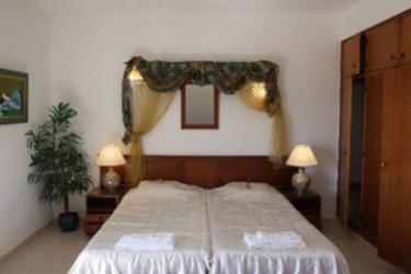 Hotel Albergaria Rosa Montes: Bedroom PRAIA DA LUZ