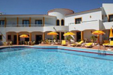 Hotel Albergaria Rosa Montes: Swimming Pool PRAIA DA LUZ