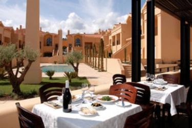 Hotel Baia Da Luz: Restaurant PRAIA DA LUZ