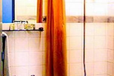 Hotel Arcadia: Bagno PRETORIA