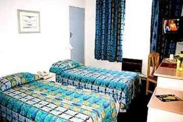 Hotel Arcadia: Guest Room PRETORIA