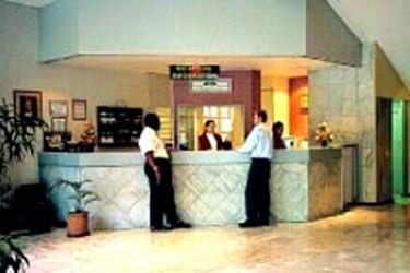 Hotel Arcadia: Reception PRETORIA