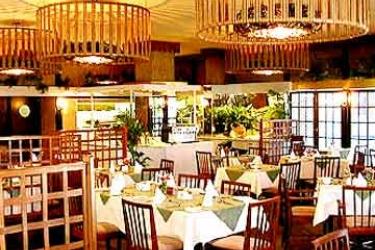 Hotel Arcadia: Ristorante PRETORIA