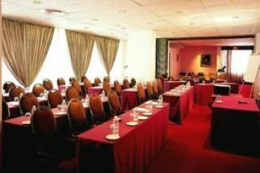 Hotel Arcadia: Sala Riunioni PRETORIA