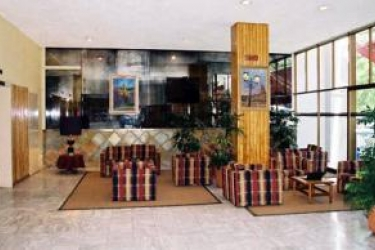 Hotel Arcadia: Sala PRETORIA