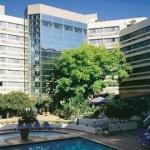 Hotel Southern Sun Pretoria