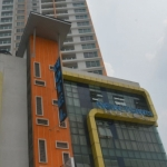 PUCHONG NEW TOWN HOTEL 2 Etoiles