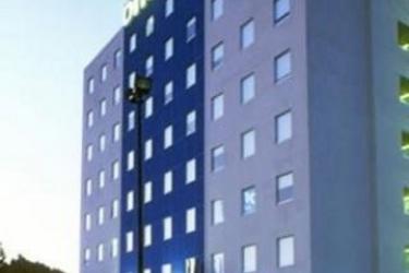 Hotel One Puebla Finsa: Esterno PUEBLA