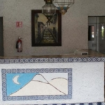 Hotel Aristos Huejotzingo