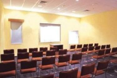 Hotel City Express Puebla: Sala Conferenze PUEBLA