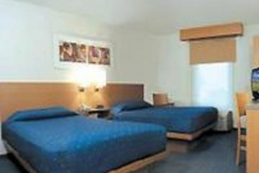 Hotel City Express Puebla: Room - Double PUEBLA