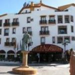 Park Plaza Suites Apartments