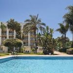 Hotel Melia Dinamar