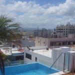 Hotel La Terraza De San Juan