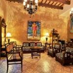 Hotel Villa Herencia