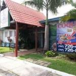 Hotel Coqui Inn