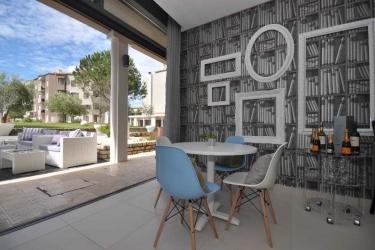 Hotel Park Plaza Histria: Bar PULA - ISTRA
