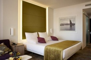 Hotel Park Plaza Histria: Chambre executive PULA - ISTRIE