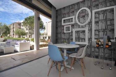 Hotel Park Plaza Histria: Bar PULA - ISTRIEN