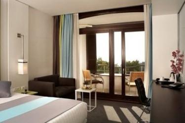 Hotel Park Plaza Histria: Doppelzimmer PULA - ISTRIEN