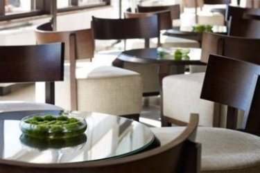 Hotel Park Plaza Histria: Lounge Bar PULA - ISTRIEN