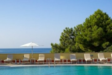 Hotel Park Plaza Histria: Swimming Pool PULA - ISTRIEN