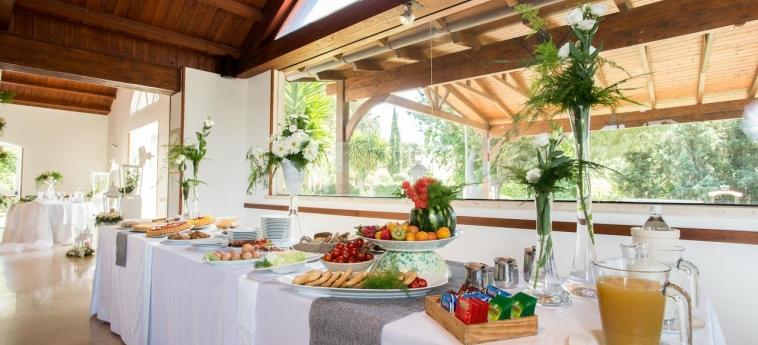 Hotel Tenuta Del Barco: Buffet PULSANO - TARANTO