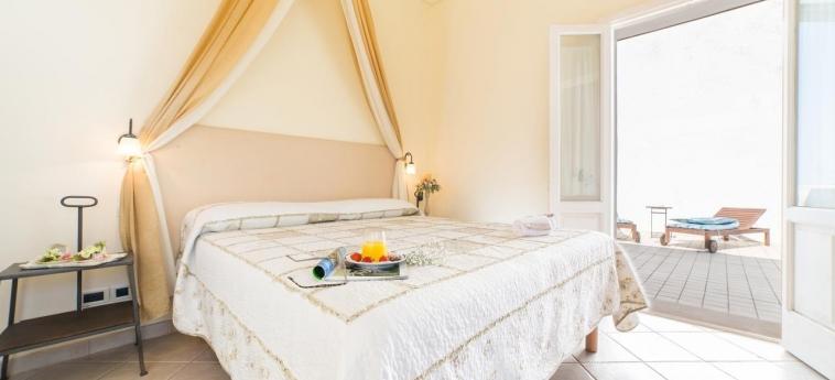 Hotel Tenuta Del Barco: Chambre PULSANO - TARANTO