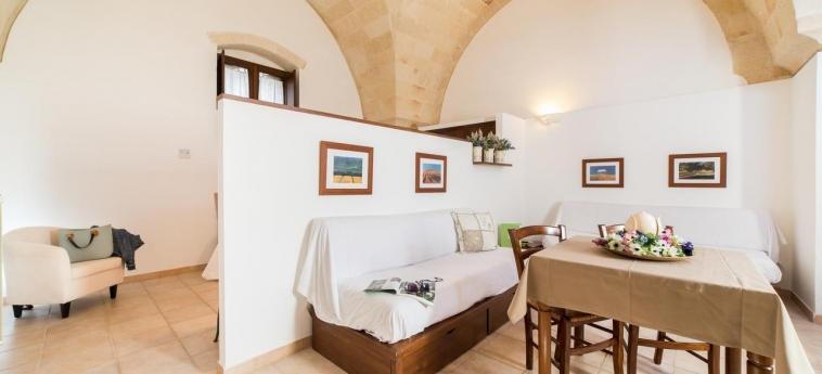 Hotel Tenuta Del Barco: Salon PULSANO - TARANTO