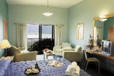 Hotel Punakaiki Rocks: Room - Guest PUNAKAIKI