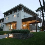 Hotel Awa Boutique And Design