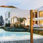 BAIE DES ANGES APART HOTEL Y SPA 4 Sterne