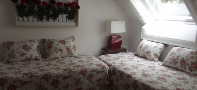Josephine Boutique Hotel: Habitaciòn Classica PUNTA DEL ESTE